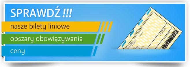 Bilety liniowe Kolei Śląskich