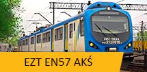 Elektryczny Zespół Trakcyjny EN57 AKŚ