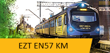 Elektryczny Zespół Trakcyjny EN57 KM