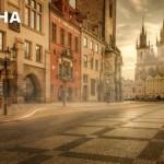 Zdjęcie Praga