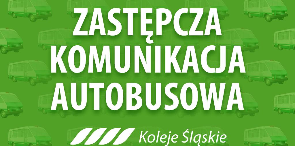 Zastępcza komunikacja autobusowa