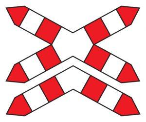 Krzyż Świętego Andrzeja
