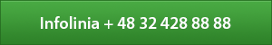 Infolinia +48 32 428 88 88