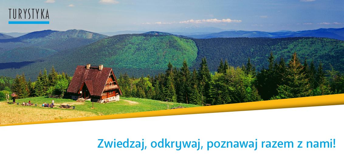 Turystyczne propozycje Kolei Śląskich