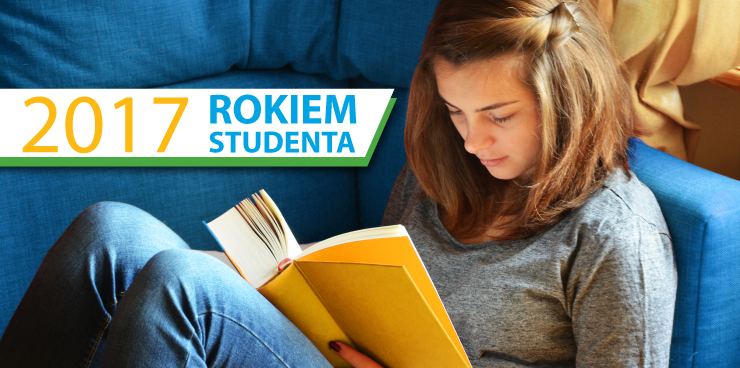 Rok 2017 rokiem studenta