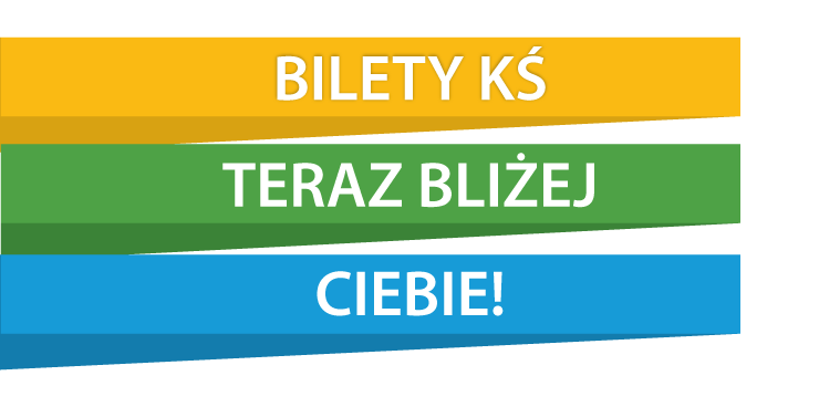 Bilety Kolei Śląskich w Salonikach Prasowych Kolporter