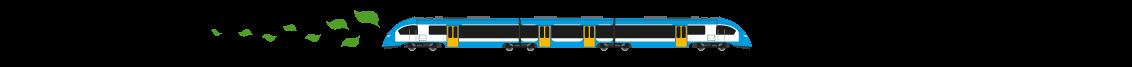 Separator - pociąg Elf II