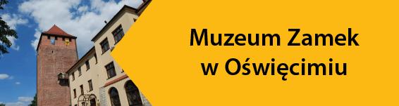 Muzeum Zamek w Oświęcimiu