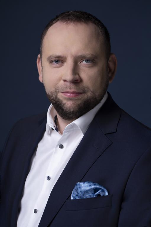 dr inż. Aleksander Drzewiecki